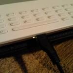 klawiatura Kindle DX