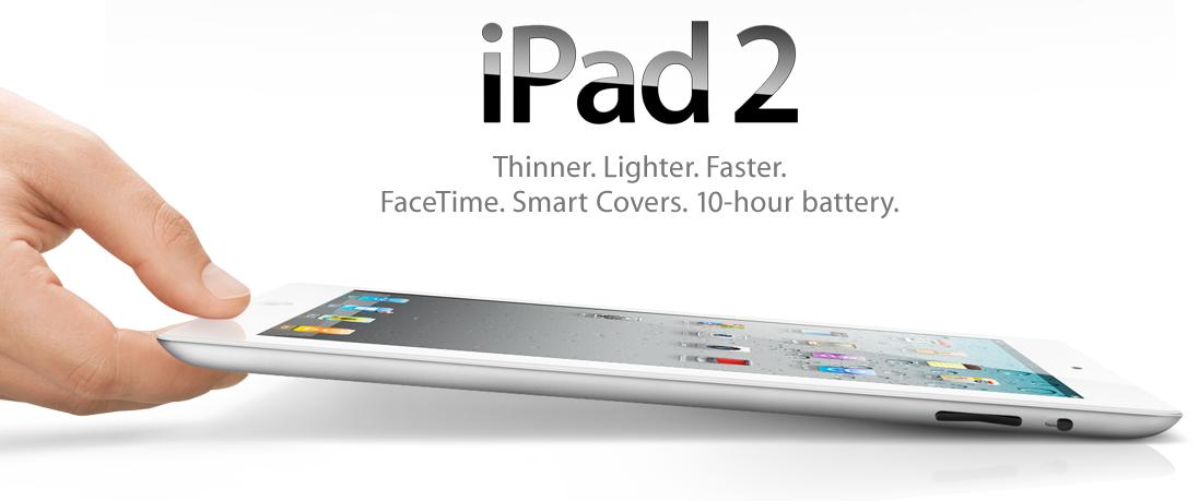 Kto teraz kupi iPada 2?