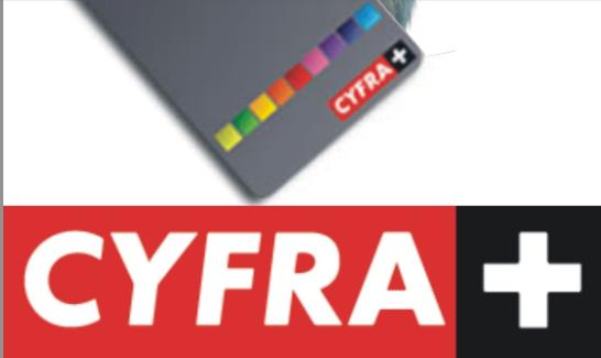 Cyfra+ z cenową rewolucją w ramach przygotowań do walki z DVB-T i Cyfrowym Polsatem