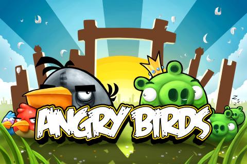 Co dalej z Angry Birds po wejściu na Facebooka?