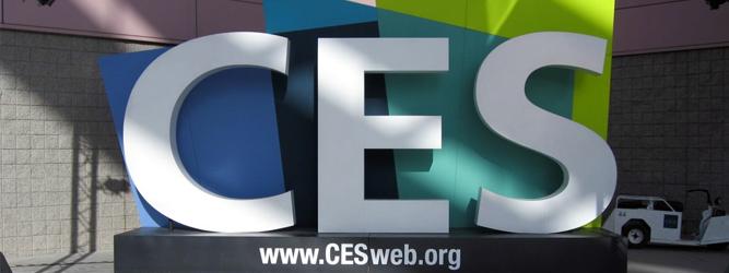 W Faktach po południu o targach CES w Las Vegas