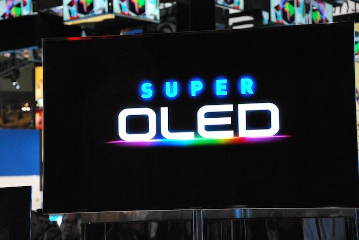 Nikt przy zdrowych zmysłach nie wyda 25 tys. na telewizor, więc na OLEDy jeszcze poczekamy