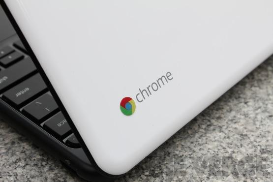 Chrome OS i Chromebook od Samsunga kompletnie subiektywnie