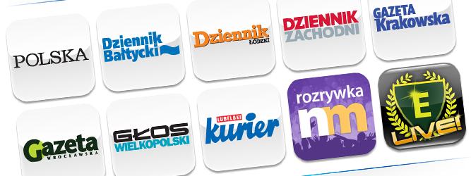 Polskapresse bardzo mądrze odświeża swoje aplikacje na iPhone'a