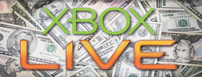 Xbox Muzyka na Xbox 360, czyli jak zapłacić dwa razy za to samo