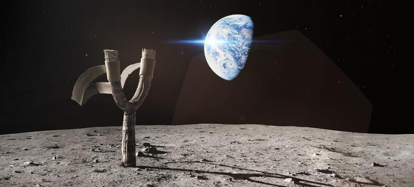 Angry Birds podbijają kosmos! Nowa wersja kultowej gry i wielki test dla Rovio
