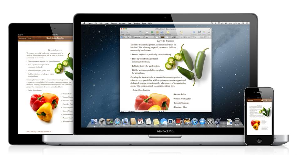 OS X 10.9 – nowy system od Apple'a będzie systemem dla zaawansowanych użytkowników?
