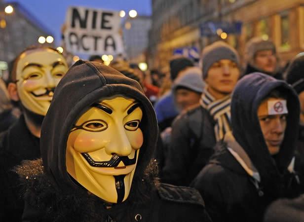 Użytkownicy Reddit piszą własne prawo w kontrze do ACTA i SOPA. Świat podchwyci?