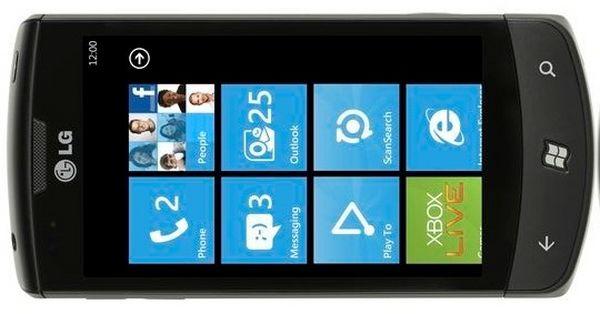 Także LG odwraca się od Windows Phone