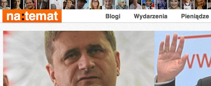 NaTemat.pl w pierwszym dniu – 115 tys. unikalnych użytkowników. Dużo, czy mało?