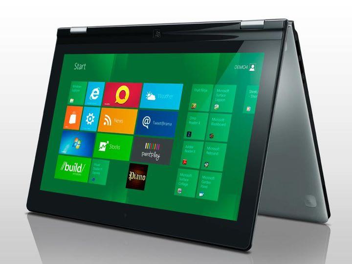 Windows 8 zmieni ultrabooki