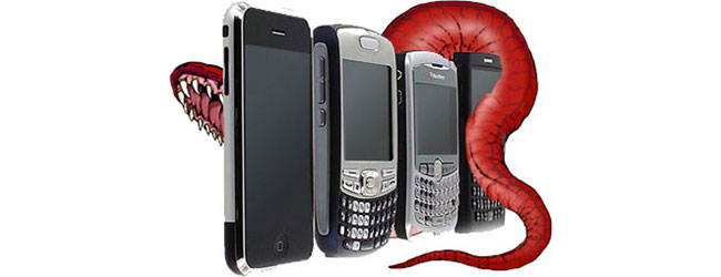 Aktualizacje mobilnych systemów jeszcze nigdy nie były tak ważne