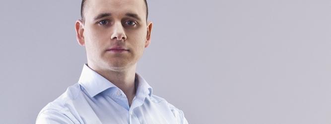 Za pomocą naszego serwisu internauci pożyczyli sobie dotychczas łącznie 63 mln zł – Tomasz Bobrowski, Kokos.pl
