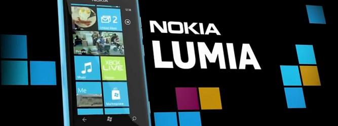 Nokia Lumia 800 ze Złotą Anteną za Telefon Roku