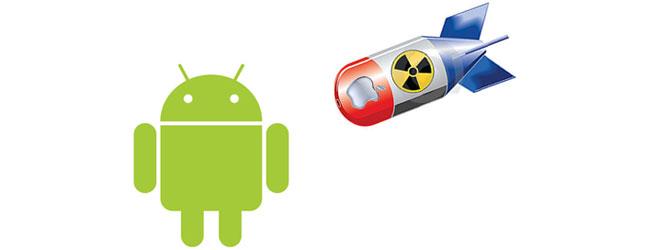 W świetle jupiterów nowy iPad, a za kulisami coraz agresywniejsza walka z Androidem