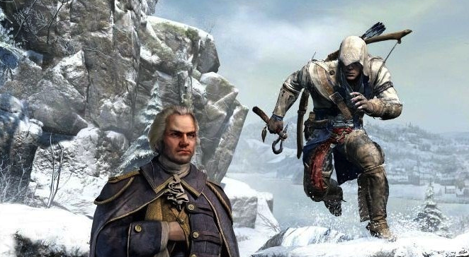 Assasin's Creed 3 nadchodzi. Wygląda na to, że jest na co czekać!