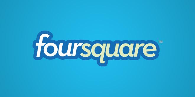 Gdańsk inwestuje w Foursquare przed Euro 2012