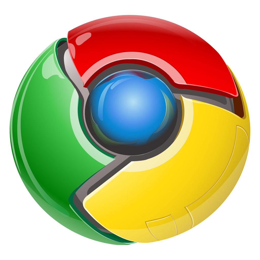 Dobrze być użytkownikiem Chrome