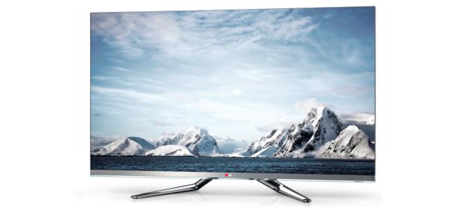 Nowe telewizory LG: minimum ramki, maksimum możliwości – kto tu dał komu prztyczka w nos?