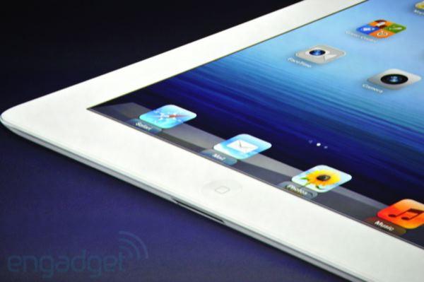 iPad 3? Będzie tak samo jak z iPhone'em 4S