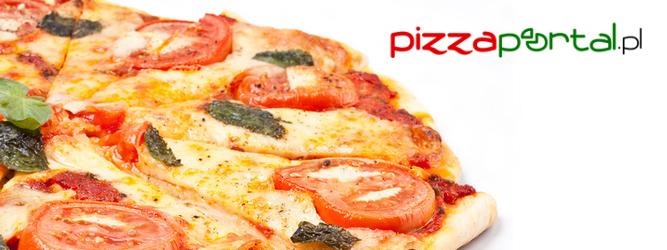 7% rabatu na pizzaportal