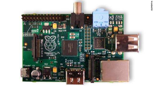 Raspberry Pi to nie tylko zabawka, ale też potężne narzędzie i inwestycja w przyszłość