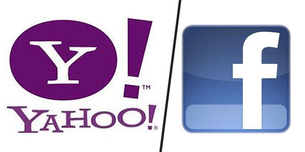 Yahoo kontra Facebook, czyli jak popsuć plany wejścia na giełdę