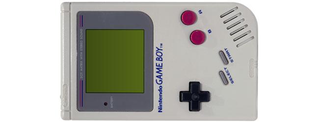 Perły z lamusa: Game Boy ma już 23 lata!