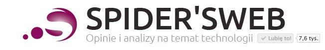 Nowe logo, lifting i nowy cykl sponsorowany na drugą rocznicę powstania Spider's Web!