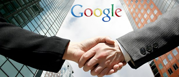 Google wydaje niemałe pieniądze na lobbing