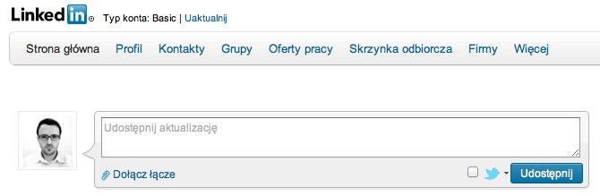 Właśnie ruszył LinkedIn po polsku. Co na to GoldenLine?