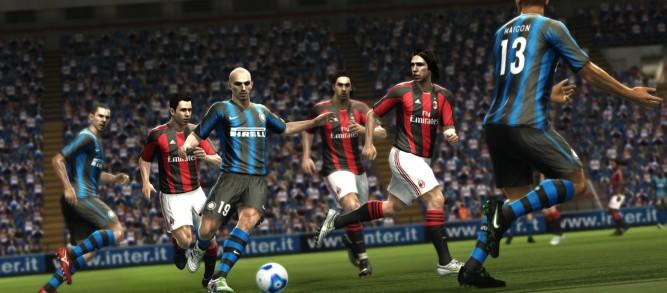 Dlaczego tak bardzo lubię Pro Evolution Soccer?