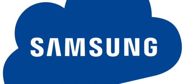 Chmury nad Samsungiem Galaxy
