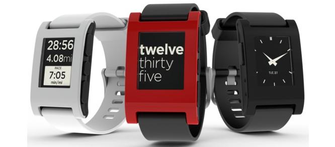 Pebble SmartWatch znowu się opóźnia. Co będzie jak projekty z Kickstartera nie będą dochodzić do skutku?