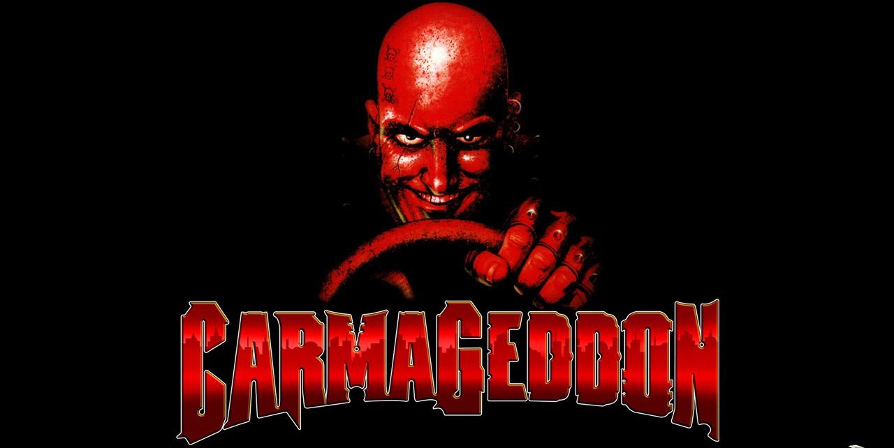Perły z lamusa: Carmageddon, czyli gra, która dawała wolność (i demolkę)