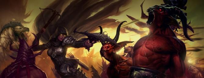 Pobierajcie Diablo III póki można