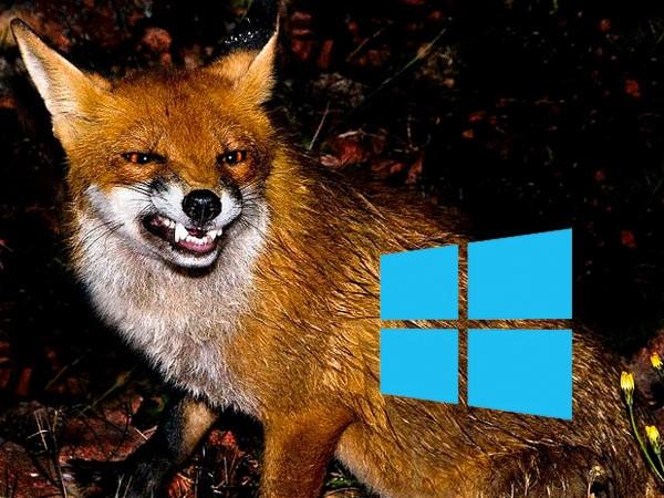 Nikt nie wbił takiej szpili Microsoftowi, jak zrobiła to Mozilla