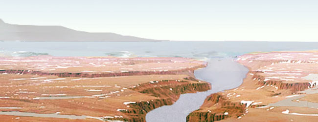 Curiosity znalazł koryto wyschniętej, marsjańskiej rzeki. Teraz szuka śladów życia