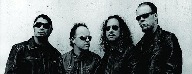 Metallica: kiedyś wróg Internetu, dziś pokazuje innym jak go wykorzystać