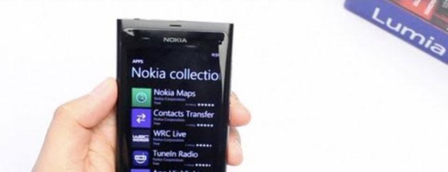 Aplikacje na wyłączność dla Nokia Lumia mogą być problemem dla Microsoftu