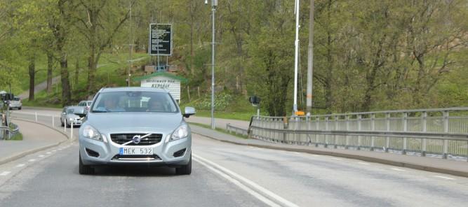 Jeździliśmy Volvo V60 – jako jedni z pierwszych na świecie!