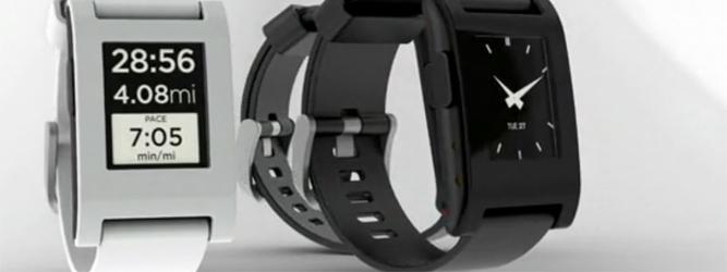 Hitowy zegarek z Kickstartera zaczyna budować własny ekosystem