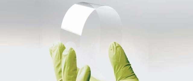 Corning prezentuje Willow Glass – elastycznego następcę Gorilla Glass