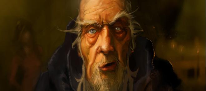 Na starość wszyscy będziemy farmić. Zarobek w Diablo większy niż emerytura