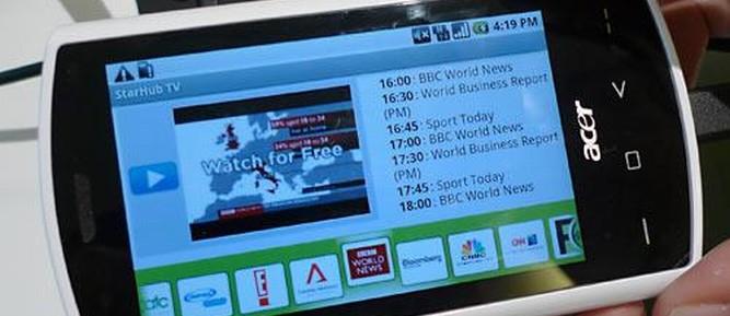 Abonament RTV nie dotyczy smartfonów, tabletów i komputerów