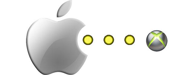 Piekło zamarzło: Apple staje w obronie konsoli Xbox 360
