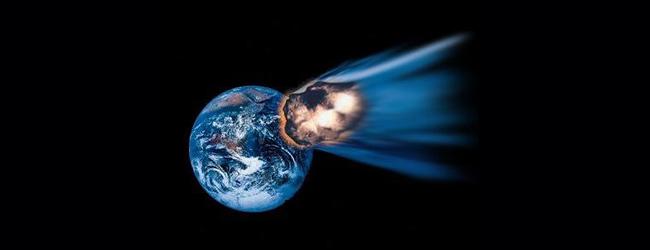NASA nie ma pieniędzy na ratowanie świata