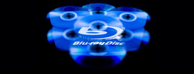 Następcą Blu-ray będzie… Blu-ray
