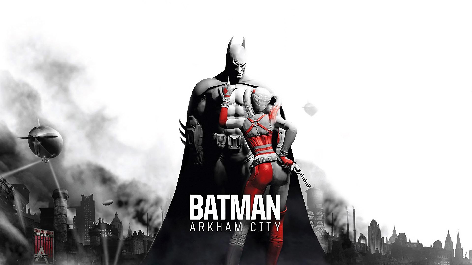 Batman atakuje iOS i Androida. To może być hit!
