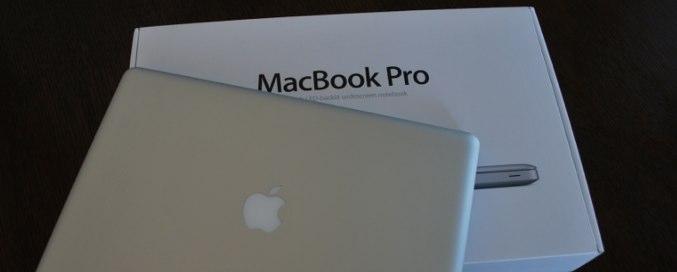 Chciałem kupić nowego MacBooka Pro z ekranem Retina. Zamiast tego zrobiłem coś innego